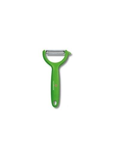 Victorinox  Domates ve Kivi Soyacağı Yeşil 7.6079.4 Renkli